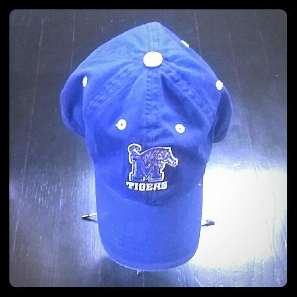 494516ab Accessories | Memphis Tigers Youth Hat Cap | Poshmark